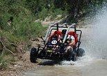 2-hour Buggy Safari Experience in Marmaris, Marmaris, TURQUIA