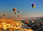 Cappadocia 3-Day Tour from Antalya. Antalya, Turkey