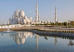 Abu Dhabi: Sheikh Zayed Mosque, Heritage Village, and Souk,