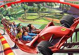 Ferrari World Entry with Transfers from Dubai. Abu Dabi, United Arab Emirates