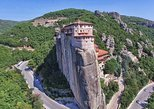 Panoramic Meteora and all Monasteries Tour from Kalabaka. Meteora, Greece