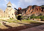 Khor Virap monastery-Areni -Norvank -Tatev-Goris 1night 2 days,