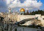 Excursión a Jerusalén y Belén desde Jerusalén,