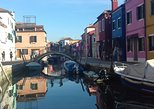 Venetian Islands: Murano, Burano, Torcello Private Boat Tour. Venice, ITALY