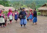 Doi Tung Hill Tribes and Mae Sai Market Tour from Chiang Rai, Chiang Rai, TAILANDIA