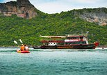 Koh Samui to Mu Ko Ang Thong Marine Park Kayaking Tour by Boat. Koh Samui, Thailand