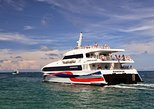 Koh Phi Phi to Koh Samui by Ferry, Lomprayah Coach and High Speed Catamaran. Ko Phi Phi Don, Thailand