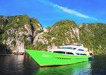 Koh Lanta to Koh Phi Phi by Express Boat. Ko Lanta, Thailand