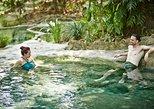 Selva Krabi: Aguas termales, yoga, masaje tailandés y almuerzo. Krabi, TAILANDIA