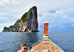 Full-Day Tour to Phi Phi Leh by Longtail Boat from Phi Phi Don. Ko Phi Phi Don, Thailand