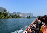 Cheow Lan Lake in Khao Sok National Park Day Tour from Krabi. Krabi, Thailand