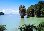 Krabi James Bond Island Boat Tour with Lunch and Kayak Option. Krabi, Thailand