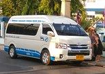 Koh Lanta to Krabi, Airport, or Bus Terminal Shared Transfer. Ko Lanta, Thailand