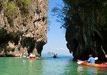 Small-Group Sea Kayaking at Hong Island from Krabi. Krabi, Thailand