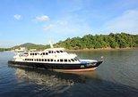 Koh Phi Phi to Phuket by Phi Phi Cruiser. Ko Phi Phi Don, Thailand