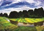 Excursión a Ninh Binh y los antiguos templos de Hoa Lu desde Hanói, Hanoi, VIETNAM