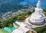 Excursão personalizada privada em Phuket com motorista. Phuket, Tailândia