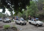 Full-Day Jeep Safari From Marmaris. Marmaris, Turkey