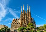 Barcelona Sagrada Familia and Montserrat Small-Group Day Trip,