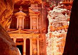 Full-Day Tour of Petra from Eilat. Eilat, Israel