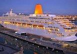 Traslado compartido al puerto de cruceros de Orlando: del puerto al aeropuerto. Cabo Ca�averal, FL, ESTADOS UNIDOS