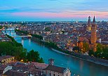 Excursión guiada a pie de 2 horas de duración para conocer Verona. Verona, ITALIA