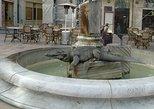 Visita guiada de Nimes, la ciudad romana de los cocodrilos. Nimes, FRANCIA