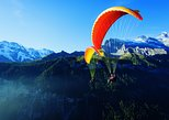 Swiss Alps Tandem Paragliding Experience from Interlaken. Interlaken, Switzerland