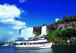 Classic All American Tour of Niagara Falls. Cataratas del Niagara, NY, UNITED STATES
