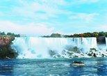 Recorrido por lo mejor de las cataratas del Niágara americanas y canadienses. Cataratas del Niagara, CANADA