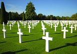 American & British D-Day Beaches Half Day Tour from Bayeux. Bayeux, FRANCE