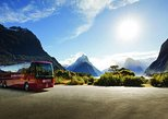 Milford Sound Tour with Cruise and Buffet Lunch from Te Anau. Te Anau, New Zealand