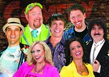 Branson Comedy Jamboree, Branson, MO, ESTADOS UNIDOS