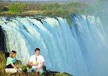 Pacote de 3 dias nas majestosas Victoria Falls. Cataratas Victoria, Zimbábue