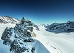 Switzerland's Bernese Oberland, Jungfrau 3-8 Day Travel Pass. Interlaken, Switzerland