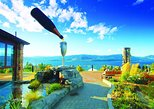 Kelowna or West Kelowna Afternoon Sightseeing Wine Tour. Kelowna y Okanagan Valley, CANADA