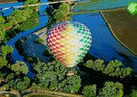 Balloon Ride with Complimentary Drink from Coruche,