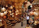 Excursão Terrestre: Visita com pernoite saindo do Porto de Alexandria para o Cairo. Alejandria, Egito