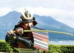 Shimadzu Clan Samurai Warrior Experience in Kagoshima. Kagoshima, JAPAN