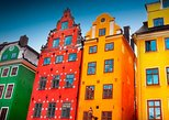 The Old Town Tour of Stockholm,