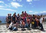 Messina Shore Excursion: Full-Day Taormina and Castelmola Tour. Mesina, ITALY