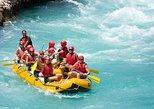 Koprulu Canyon Whitewater Rafting with Lunch From Belek. Belek, Turkey