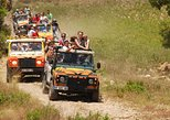 Jeep Safari and White Water Rafting Day Tour from Belek. Belek, Turkey