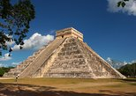 Tulum to Chchen Itza Day Trip Including Cenote and Lunch,