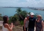 Recorrido por 4 playas de Cabo de Santo Agostinho desde Recife,