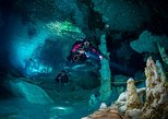 Half-Day Cenote Diving Adventure in Tulum for Certified Divers, Tulum, Mexico