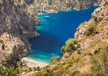 Fethiye, Butterfly Valley, Gemiler Island: Boat Tour and Lunch. Fethiye, Turkey