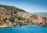Alanya City Tour with picnic lunch by the Dim River from Side, Side, TURQUIA