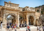 Ephesus Highlights: Group Day Tour with Lunch and Wine Tasting. Izmir, Turkey