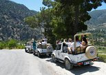 Safari Adventure in the mountains from Kemer, Kemer, Turkey